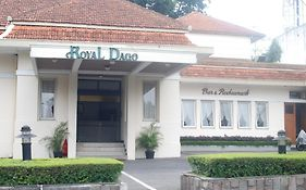 Hotel Royal Dago