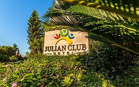 Julian Club Hotel Marmaris