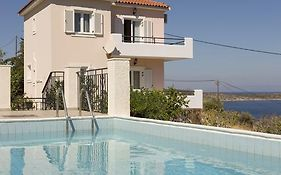 Virginia Villas Samos Island