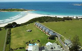 Diamond Island Resort Tasmania