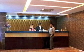 Aura De Asia Hotel New Delhi 3* India