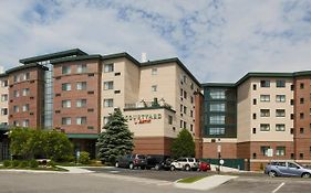 Courtyard By Marriott Boston Waltham photos Exterior