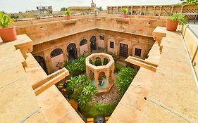 Nachana Haveli Jaisalmer