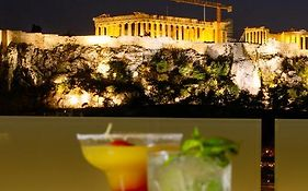 Athens Cypria Hotel Reviews