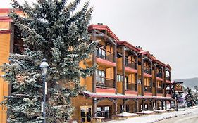 Der Steiermark by Wyndham Vacation Rentals Breckenridge