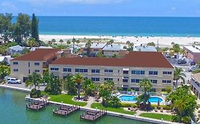 Westwinds Waterfront Resort Treasure Island Fl