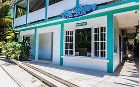 Blue Waters Hotel And Apartments