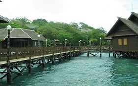 Pulau Ayer Resort & Cottages photos Exterior