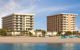 Marriott Hotel Pompano Beach
