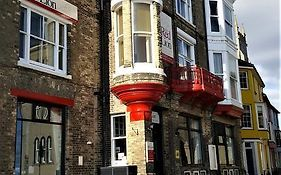 The Red Lion Cromer