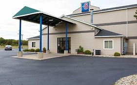 Motel 6 Lake Delton Wi