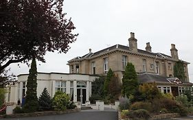 Grange Manor Hotel Grangemouth
