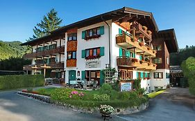 Hotel Concordia Bad Wiessee