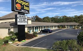 Airport Inn Motel Richmond Va