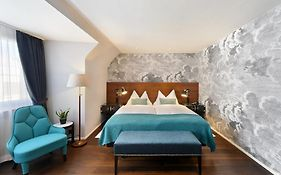 Hotel City Zurich Design & Lifestyle photos Exterior