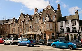 Tufton Arms Hotel Appleby 3*