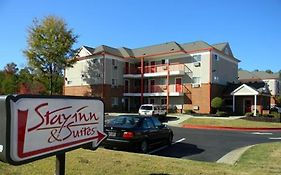 Stay Inn And Suites Stockbridge Georgia