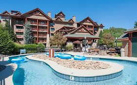 Gatlinburg Bearskin Lodge