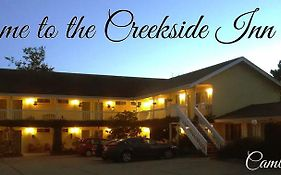 Creekside Inn Cambria Ca