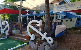 Arcadia Beach Guest House Magnetic Island