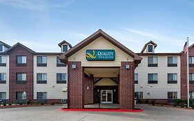 Quality Inn Emporia Kansas
