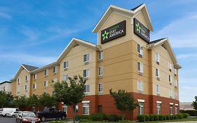 Extended Stay America Chesapeake Greenbrier Circle