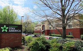 Extended Stay America Peachtree Dunwoody 2*