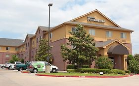 Extended Stay America - Houston - Sugar Land