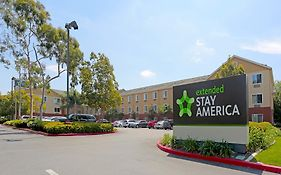 Extended Stay in Gardena Ca