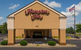 Hampton Inn Wooster Ohio