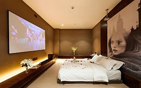 Hengdong Business Hotel Guangzhou