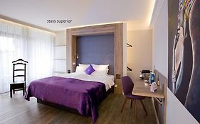Stay City Hotel Dortmund