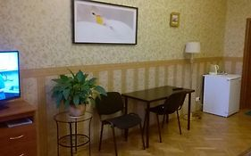 Guest House Viktoriya Saint Petersburg