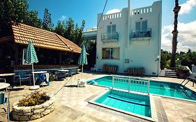 Julia Apartments Crete Island