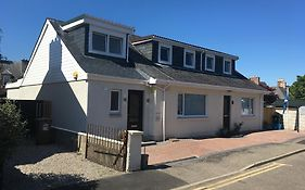 Silverstrands Guest House Inverness