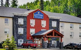 Lakeview Inn And Suites Slave Lake