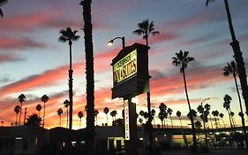 Oceanside Inn And Suites California Oceanside Ca