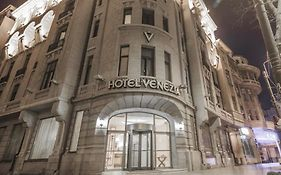 Hotel Venezia By Zeus International photos Exterior