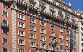 Senator Gran Via 70 Spa Madrid 4*