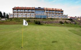 Hotel Abba Golf Comillas