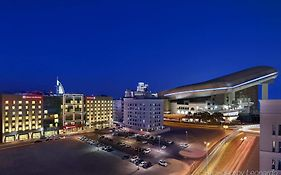 Hilton Garden Inn Dubai Mall Of The Emirates 4*