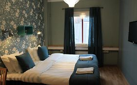 Uppsala City Stay Hotel