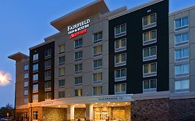 Fairfield Inn San Antonio Downtown