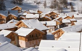 Pragelato Resort