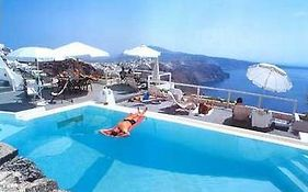 The Phenix Hotel Santorini Island