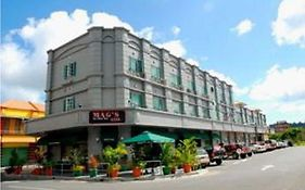 The Mark's Lodge Sandakan