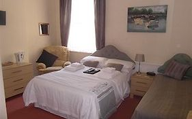 Kingsway Lodge Guest House Torquay
