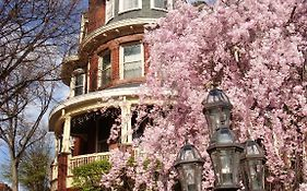 Wilson House Bed And Breakfast Baltimore