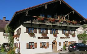 Pension Marianne Inzell