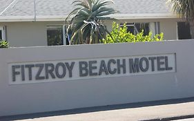 Fitzroy Beach Motel New Plymouth
